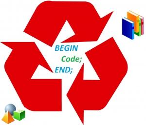 Objetos y Código Re-Utilizable en Oracle Forms