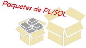 Paquetes de PL/SQL